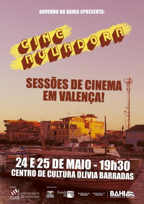 Cine-Avuadora---Agitação-Cultural---Valença---MAIO